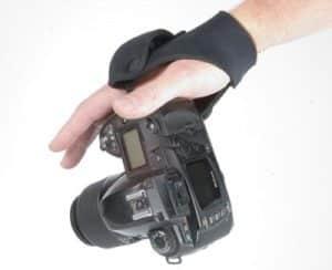 Op/Tech Grip Strap