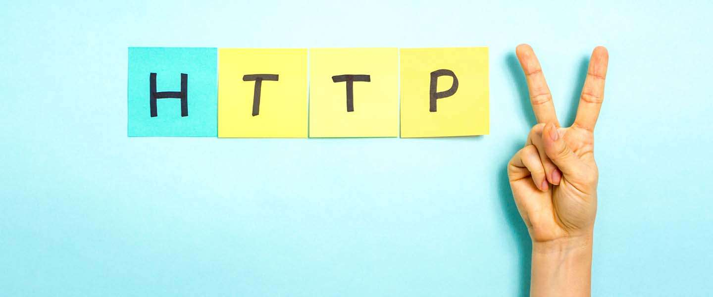 HTTP/2 – Maak er gebruik van!