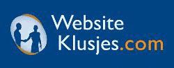 Websiteklusjes