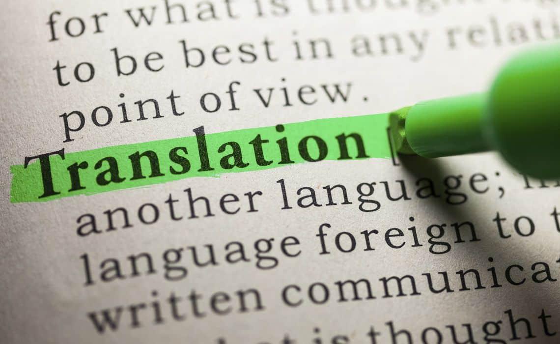 Meertalig –  het is bijna verplicht!