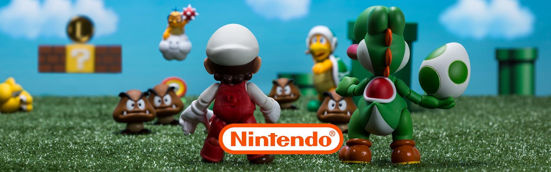 N staat voor NintendoReporters