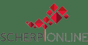 scherponline logo